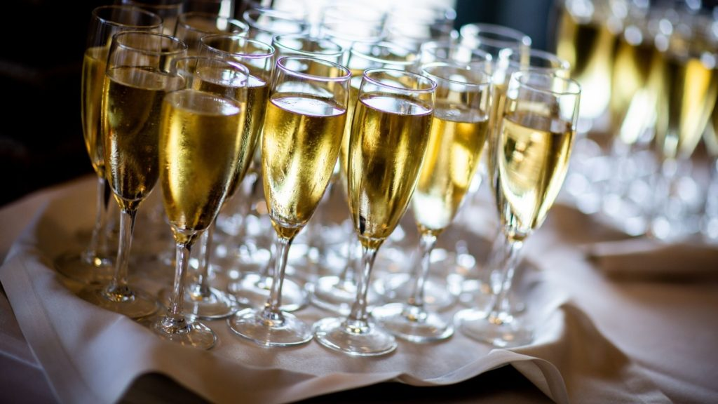 Budget Sparkling Wines