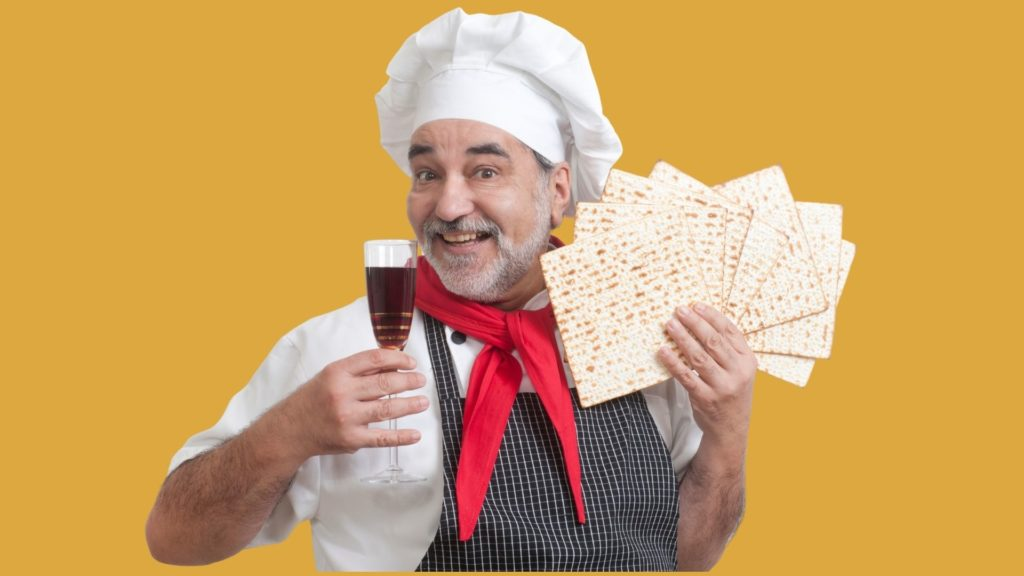 matzo recipes